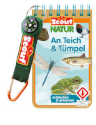 Scout Natur An Teich und Tümpel
