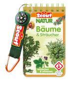 Scout Natur Bäume und Sträucher