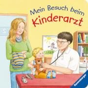 Ravensburger 43505 Mein Besuch beim Kinderarzt