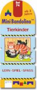 Arena Mini Bandolino - Set 74: Tierkinder