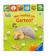Ravensburger 43538 Wer wohnt im Garten?