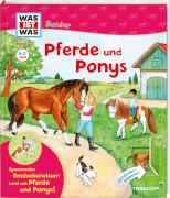 Tessloff WAS IST WAS Junior Band 5. Pferde und Ponys