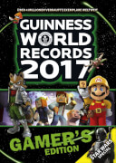 Guinness World Records Gamers Edition 2017