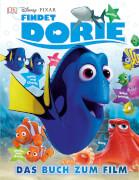 Disney Pixar Findet Dorie Das Buch zum Film