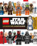 Buch LEGO Star Wars Lexikon der Minifiguren