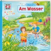 Tessloff WAS IST WAS Kindergarten, Band 5. Am Wasser