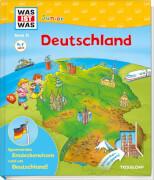 Tessloff WAS IST WAS Junior Band 31. Deutschland