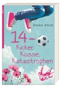 Abidi, 14 Kicker Küsse Katastrophen