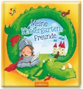 Ars Edition - Meine Kindergarten-Freunde (Ritter), 64 Seiten, ab 3 Jahren
