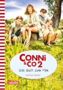Conni und Co - Das Buch zum Film 2 - Rettet die Kanincheninsel! 258 Seiten
