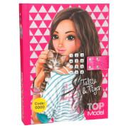 Depesche 8985 TOPModel Geheimcode Tagebuch mit Sound, Motiv 1