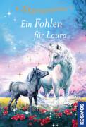 Kosmos Sternenschweif 40 Ein Fohlen für Laura