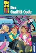 Kosmos Die drei !!! 64 Der Graffiti-Code