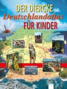 Der Diercke Deutschland Atlas