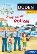 Leseprofi  Zwei bei der Polizei, 1. Klasse
