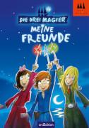 Ars Edition - Die drei Magier, Meine Freunde, 80 Seiten, ab 6 Jahren