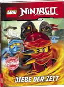 LEGO® Ninjago - Diebe der Zeit