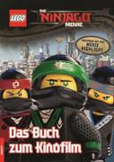 LEGO® Ninjago Movie - Das Buch zum Kinofilm, Lesebuch, 176 Seiten, ab 6 Jahren