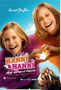 Hanni und Nanni - Das Buch zum Film: Mehr als beste Freunde (Buch)