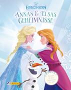 Disney Die Eiskönigin, Annas und Elsas Geheimnisse