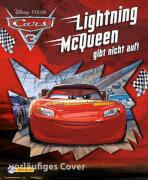 Disney Cars 3, Das Buch zum Film