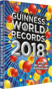 9783455002423 Guinness World Records 2018