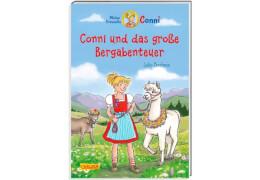 Conni-Erzählbände 30: Conni und das große Bergabenteuer, ab 7 Jahre, 112 Seiten