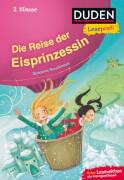 Duden Leseprofi  Die Reise der Eisprinzessin, 2. Klasse