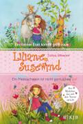 Liliane Susewind - Ein kleiner Esel kommt groß raus & Ein Meerschwein ist nicht gern allein, Erstleseband 1 und 2, ab 6 Jahre