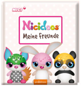 Nici Nicidoos - Meine Freunde