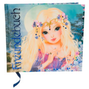 Depesche 8757 Fantasy Model Freundebuch Moti v 2