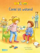 Conni-Bilderbücher: Conni ist wütend, ab 3 Jahre, 32 Seiten
