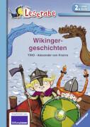 Ravensburger - Wikingergeschichten: Leserabe 2. Lesestufe