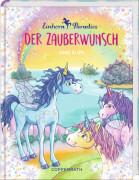 Einhorn-Paradies - Der Zauberwunsch, Band 1, 128 Seiten, ab 5 - 7 Jahre