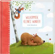 Willkommen, kleines Wunder! - Unser Babyalbum  BabyBär