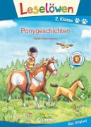 Loewe Leselöwen 2. Klasse - Ponygeschichten