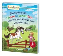Loewe Silbengeschichten von frechen Ponys