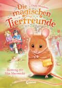 Loewe Die magischen Tierfreunde - Rettung für Mia Mauseohr