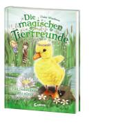 Loewe Die magischen Tierfreunde - Fibi Federchen ganz allein