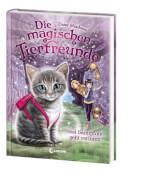 Loewe Die magischen Tierfreunde - Susi Samtpfode geht verloren