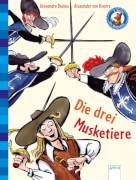Arena -Dumas, Die drei Musketiere