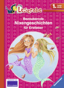 Ravensburger 36275 Leserabe: Bezaubernde Nixengeschichten für Erstleser