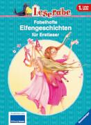 Ravensburger 36277 Leserabe Fabelhafte Elfengeschichten für Erstleser