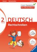 Ravensburger 41461 Rechtschreiben (Deutsch 2. Klasse)