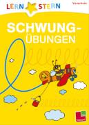 Tessloff Schwungübungen Vorschule, Taschenbuch, 48 Seiten, ab 5 Jahren