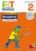 Übungsblock Deutsch 2.Klasse