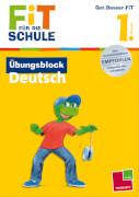 Übungsblock Deutsch 1. Klasse