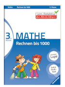 Ravensburger 41472 Rechnen bis 1000 (Mathe 3. Klasse)