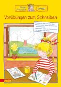 Conni Gelbe Reihe: Vorübungen zum Schreiben: Neuauflage, Broschüre, ab 5 Jahre