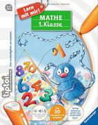 Ravensburger 6403 tiptoi® - Lern mit mir: Mathe 1. Klasse